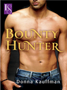 Bounty Hunter (eBook)
