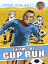 T.J. and the Cup Run (eBook)