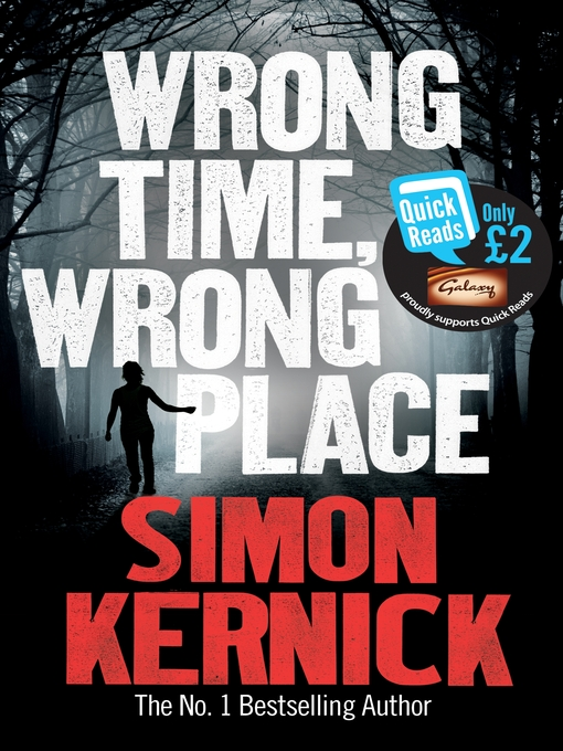 Wrong Time, Wrong Place (eBook)