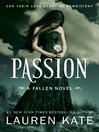 Passion (eBook): Fallen Series, Book 3