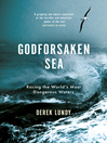 The Godforsaken Sea (eBook)