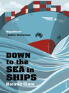 Down to the Sea in Ships (eBook)