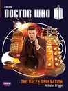 Doctor Who (eBook): The Dalek Generation
