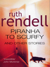 Piranha to Scurfy and Other Stories (eBook)