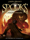 The Spook's Nightmare (eBook): Wardstone Chronicles / Last Apprentice Series, Book 7