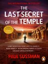 The Last Secret of the Temple (eBook)