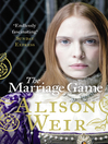 The Marriage Game (eBook)