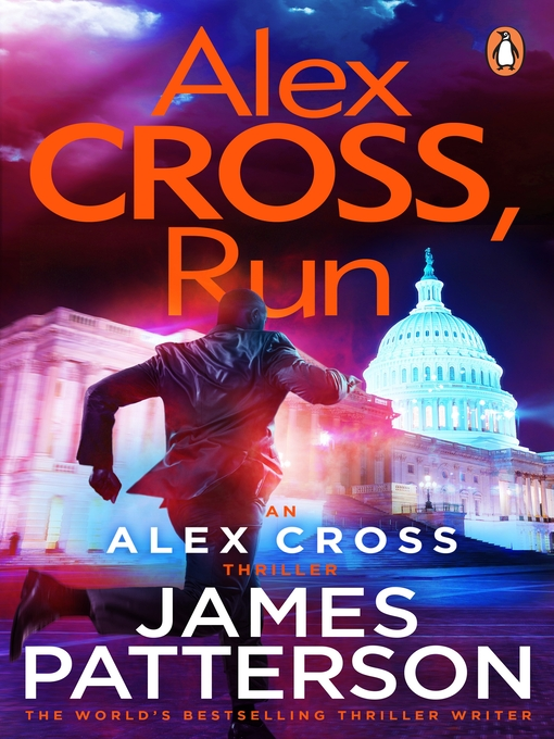 Alex Cross, Run (eBook): Alex Cross Series, Book 19