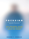 Focusing (eBook)