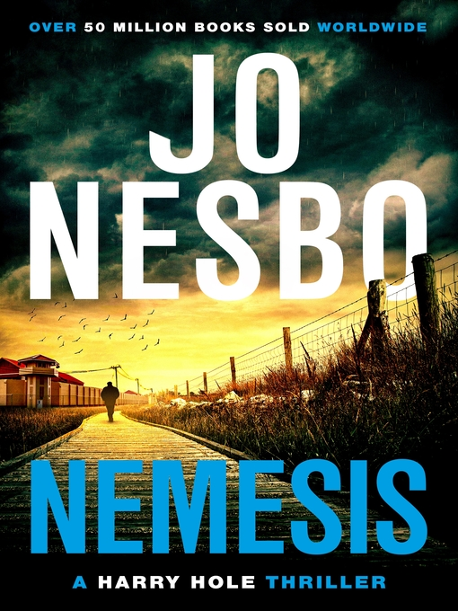 Nemesis (eBook): Harry Hole Series, Book 4