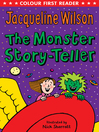 The Monster Story-Teller (eBook)