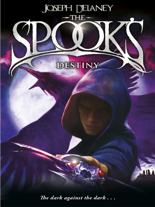 The Spook's Destiny (eBook): Wardstone Chronicles / Last Apprentice Series, Book 8