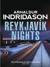 Reykjavik Nights (eBook)