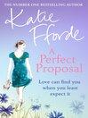 A Perfect Proposal (eBook)