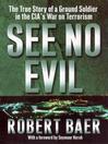 See No Evil (eBook)