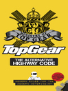 Top Gear (eBook): The Alternative Highway Code