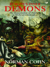Europe's Inner Demons (eBook): The Demonization of Christians In Medieval Christendom