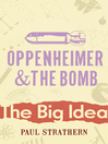 Oppenheimer and the Bomb (eBook)