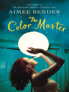 The Color Master (eBook)