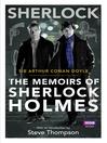 Sherlock (eBook): The Memoirs of Sherlock Holmes