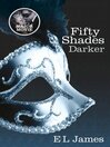 Fifty Shades Darker (eBook): Fifty Shades Trilogy, Book 2
