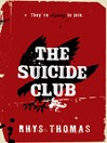 The Suicide Club (eBook)