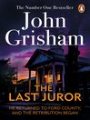 The Last Juror (eBook)