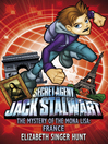 The Mystery of the Mona Lisa: France (eBook): Jack Stalwart Series, Book 3