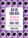Men are From Mars, Women are From Venus Book of Days (eBook)
