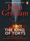 The King of Torts (eBook)