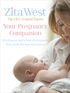 Your Pregnancy Companion (eBook): Everything you need to know about pregnancy, birth and the first weeks of parenthood