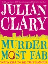 Murder Most Fab (eBook)