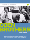 Coen Brothers (eBook): Virgin Film