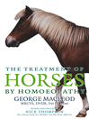 The Treatment of Horses by Homoeopathy (eBook)