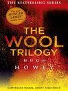 The Wool Trilogy (eBook)