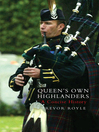 Queen's Own Highlanders (eBook): A Concise History
