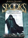 Spook's (eBook): Seventh Apprentice