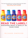 Read the Label! (eBook): Discover what's really in your food