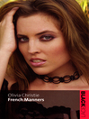 French Manners eBook