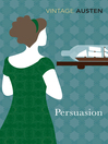 Persuasion (eBook)