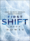 First Shift (eBook): Wool Series, Book 6