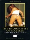 The Indignities of Isabelle (eBook)