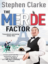 The Merde Factor (eBook): (Paul West 5)