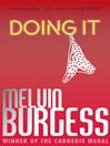 Doing It (eBook)