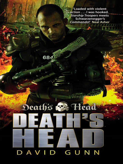 Death's Head (eBook): (Death's Head Book 1)
