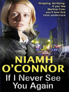 If I Never See You Again (eBook)