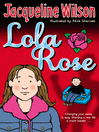 Lola Rose (eBook)