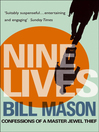 Nine Lives (eBook): Confessions of a Master Jewel Thief