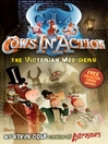 Cows In Action 9 (eBook): The Victorian Moo-ders