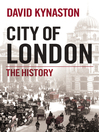 City of London (eBook): The History